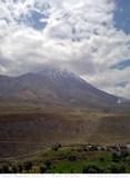 دماوند - روستای ناندل